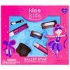 Ballet Star - Klee Kids Natural Mineral Play Makeup Set