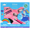 NEW!!!  Rainbow Fairy - Klee Kids Natural Mineral Play Makeup Set