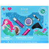 NEW!!!  Mermaid Star - Klee Kids Natural Pressed Powder Mineral Play Makeup Set