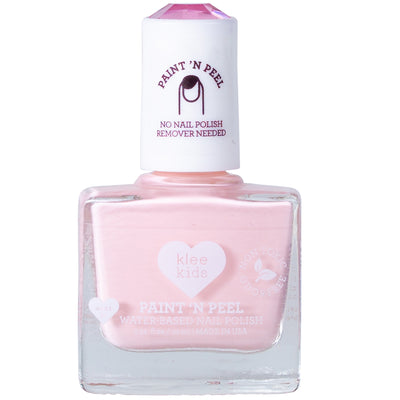 NEW!!!  Sacramento - Klee Kids Water-Based Nail Polish