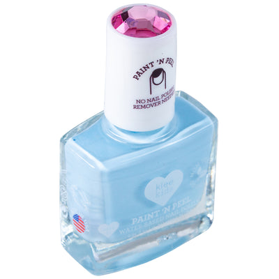Little Rock - Klee Kids Water-Based Nail Polish