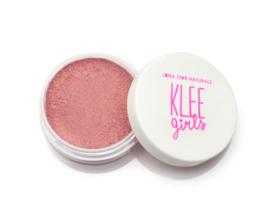 Palm Springs Sun - Klee Girls All Natural Mineral Blush