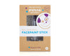 Purple - Pretendi Naturali All Natural Face Paint Stick