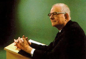 DR. W. Edwards Deming's 14 Principles