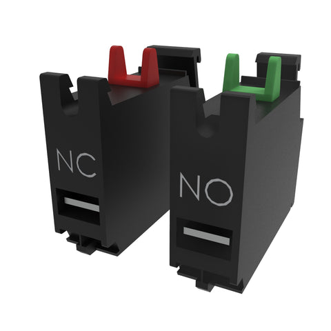 Electrical Contacts for Push Button Switches