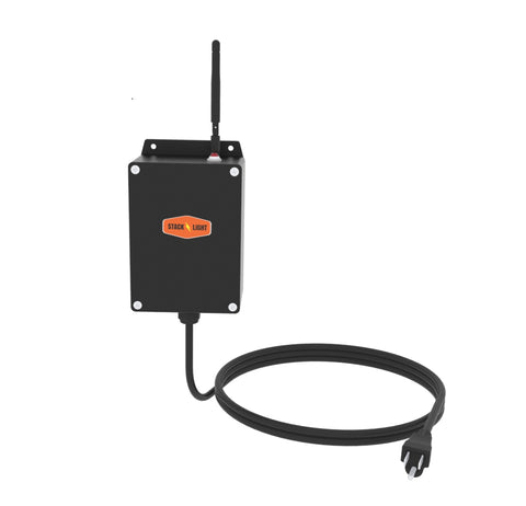 Wireless Andon Light signal extender