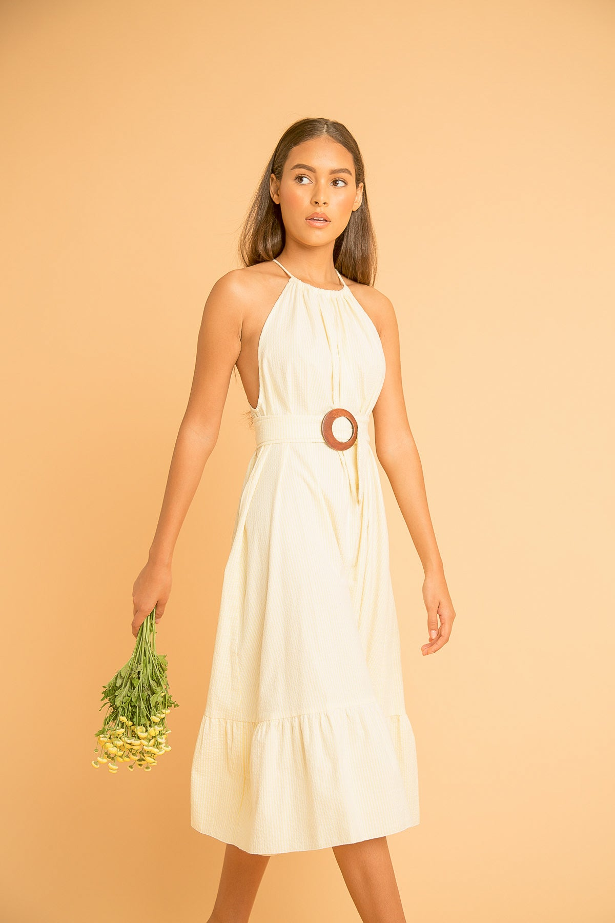 SULTANA SUNDRESS
