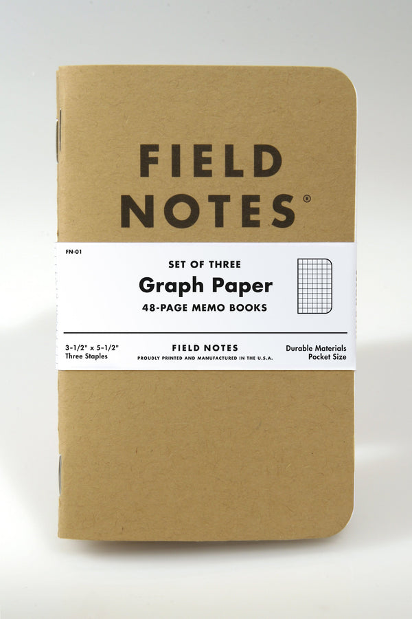 Field  Notes - Original Kraft