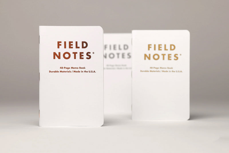 Field Notes - Group 11