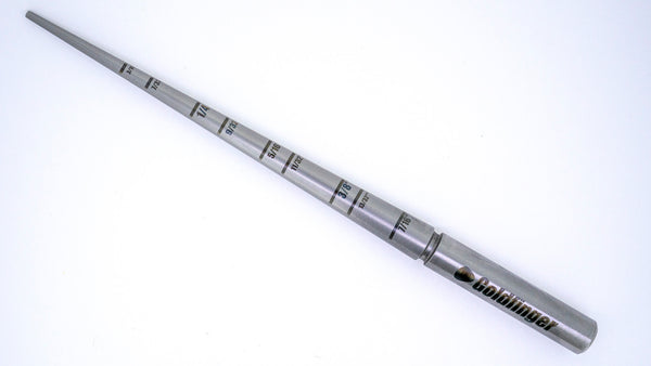 Ring Sizing Mandrel