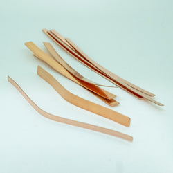 Copper Nose Strips for Face Masks