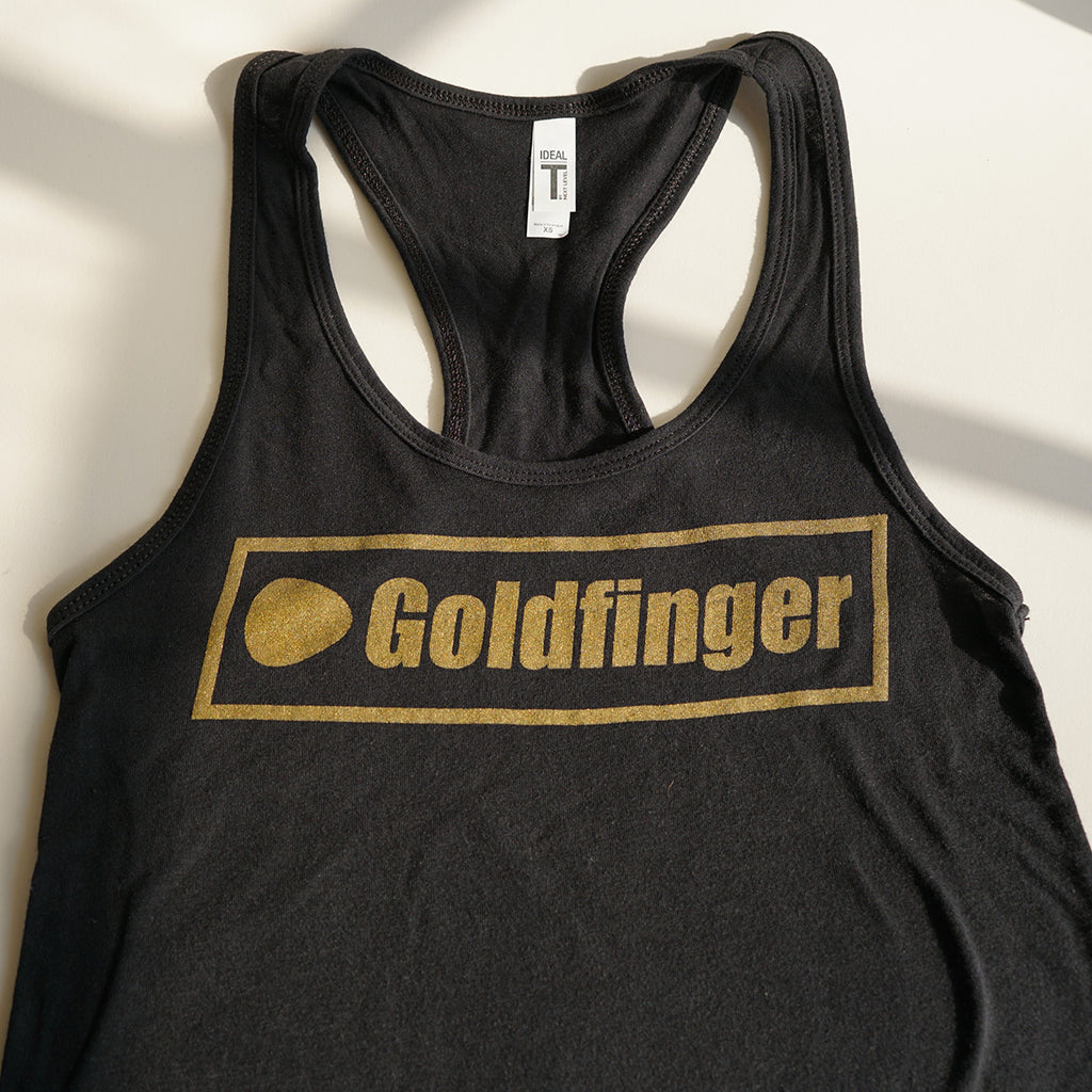 Goldfinger T-shirt
