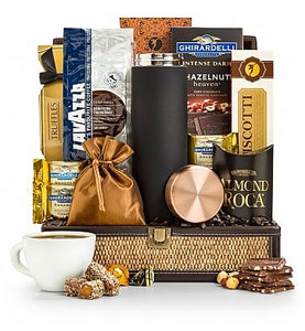 Nashville Coffee Gift Baskets and Gifts – Tennessee Baskets