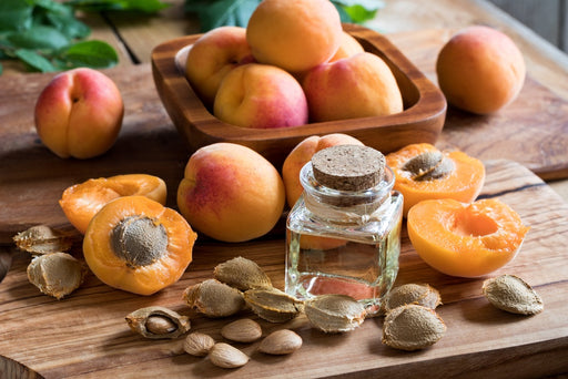 Apricot Kernel Oil Refined ($ per 100g)-Bulk-Eco Warehouse Aus