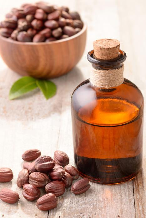 Jojoba Oil Pure ($ per 100g)