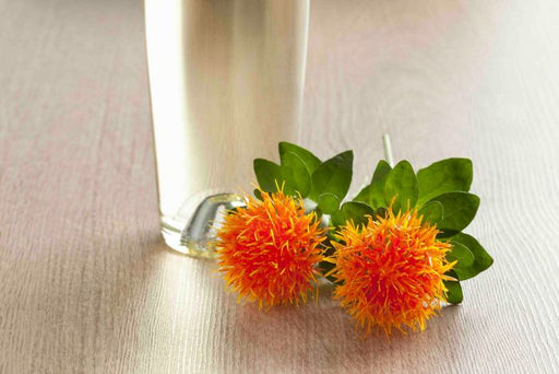 Safflower Oil Refined ($ per 100g)-Bulk-Eco Warehouse Aus