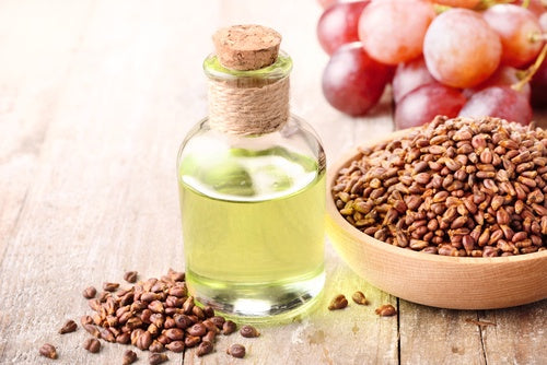Grape Seed Oil ($ per 100g)