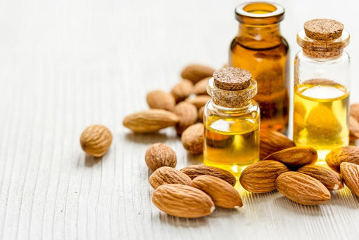 Almond Oil Refined Sweet ($ per 100g)