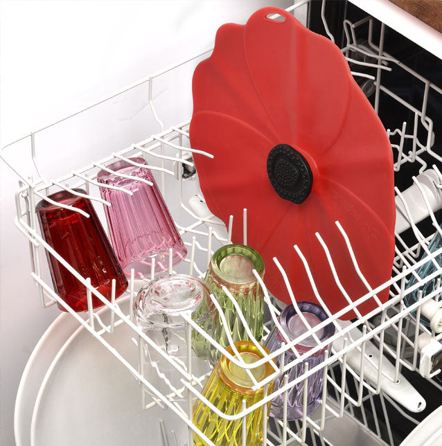 Charles Viancin Poppy Lid-Kitchen-Eco Warehouse Aus
