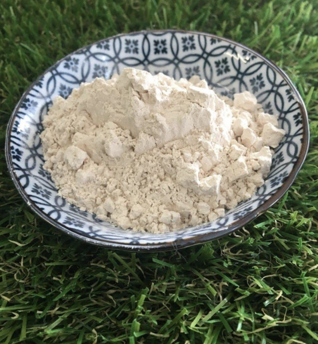Bentonite Clay Organic (Food Grade) - 500g