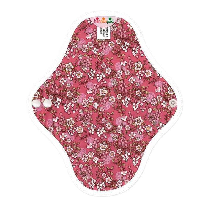 Hannahpad Clothpads-Bathroom-Eco Warehouse Aus