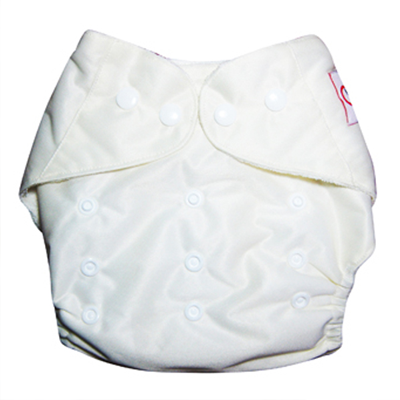 Luv Me Bamboo Reusable Cloth Nappy-Baby-Eco Warehouse Aus
