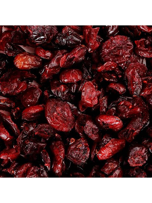 Cranberries Dried Organic ($ per 100g) - 3005-Bulk Food-Eco Warehouse Aus