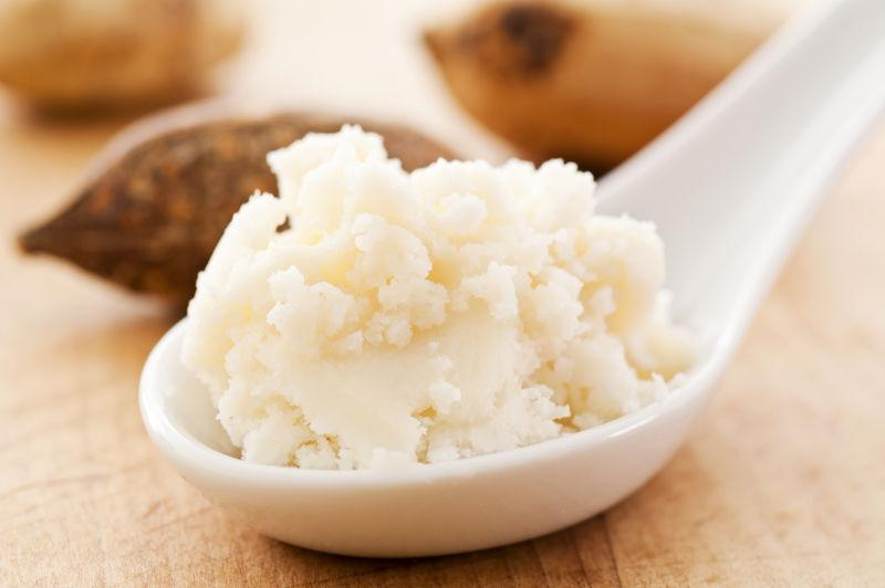 Shea Butter (Certified Organic) - Refined ($ per 100g) - 7204-Bulk-Eco Warehouse Aus