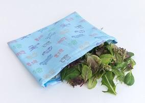 4MyEarth Cloth Food Bag