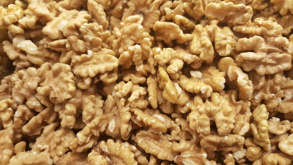 Walnut Kernels Raw Australian ($ per 100g) - 1003-Bulk Food-Eco Warehouse Aus
