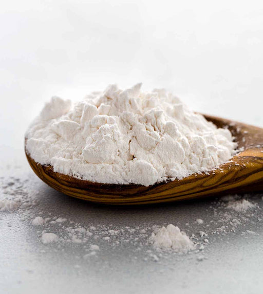 Arrowroot Powder Organic ($ per 100g) - 5007-Bulk Food-Eco Warehouse Aus
