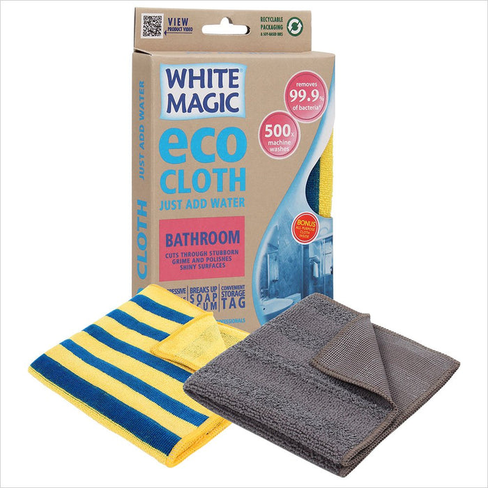 White Magic Eco Cloth
