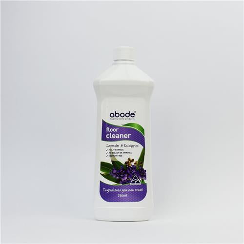 Abode Floor Cleaner 750mL-Cleaning-Eco Warehouse Aus