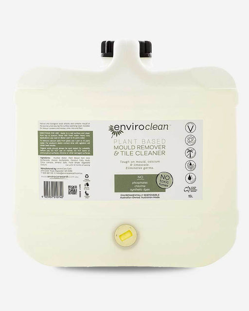 Enviroclean Mould Remover & Tile Cleaner Refill ($ per 100g)