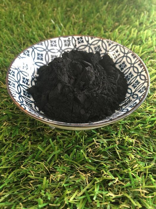 Activated Charcoal - Food Grade Powder ($ per 100g)-Bulk-Eco Warehouse Aus