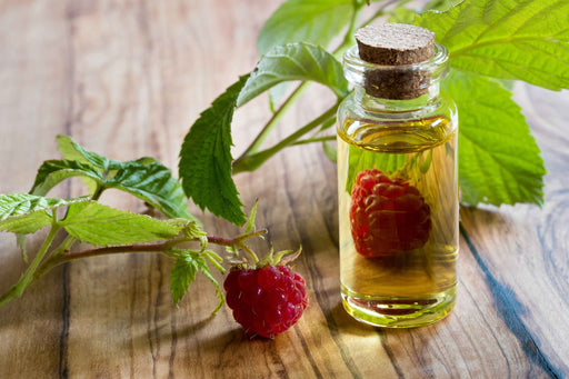 Red Raspberry Seed Oil Refined Organic ($ per 100g)