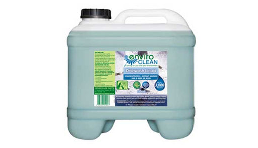 Enviroclean Dishwashing Liquid - Mint - Refill ($ per 100g) - 7509