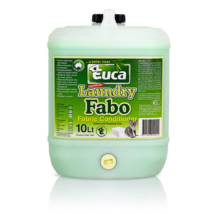 Euca Fabric Conditioner -  Refill ($ per 100g)