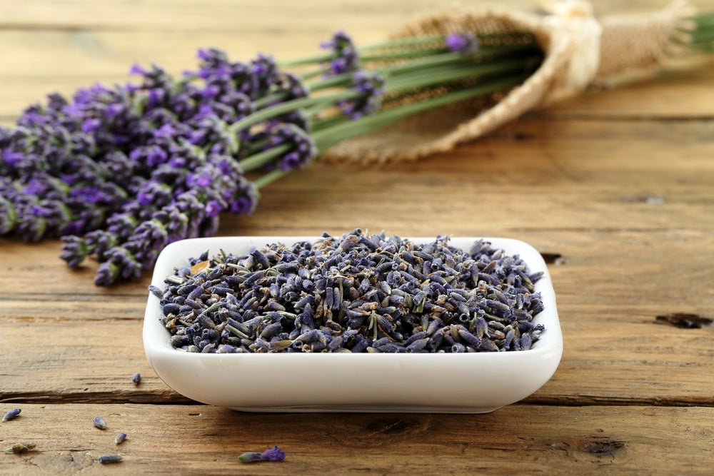 Dried Flowers - Lavender ($ per 100g)