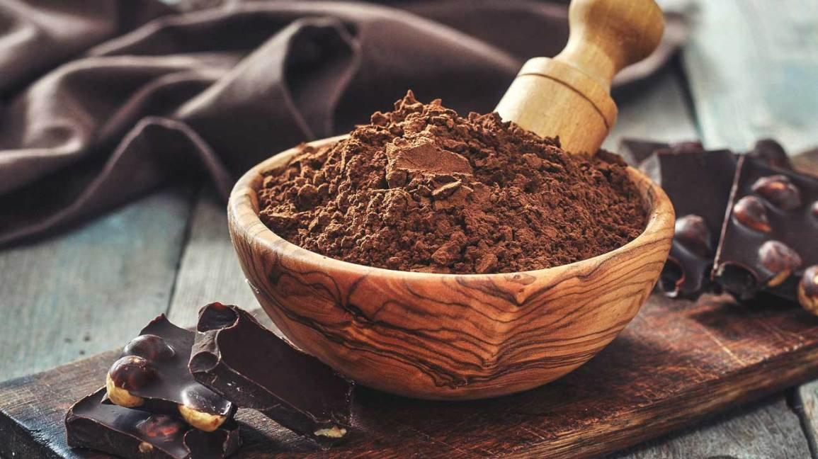 Carob Powder Organic ($ per 100g) - 6106-Bulk Food-Eco Warehouse Aus