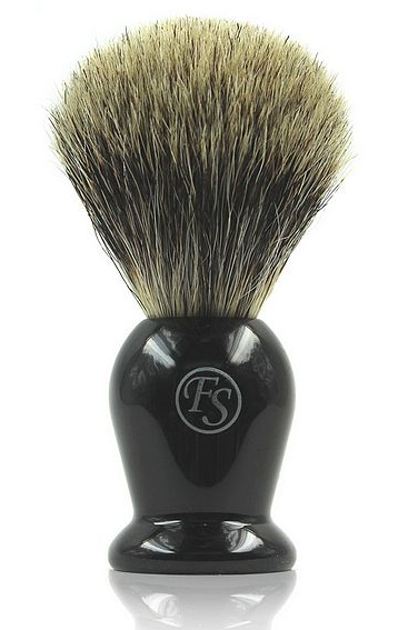Frank Shaving 100% Natural Badger Hair Shaving Brush