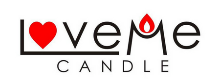 Love Me Candle