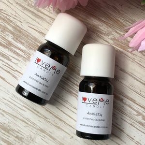 Love Me Essential Oil Blend - Anxiety