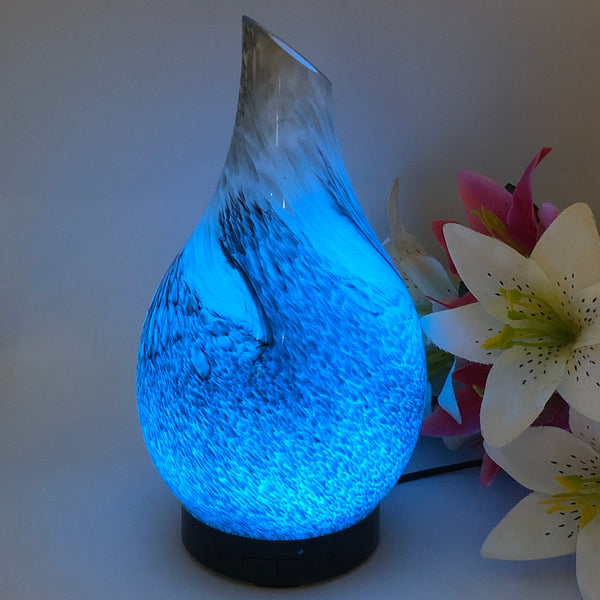 Emily Glass Ultrasonic Diffuser