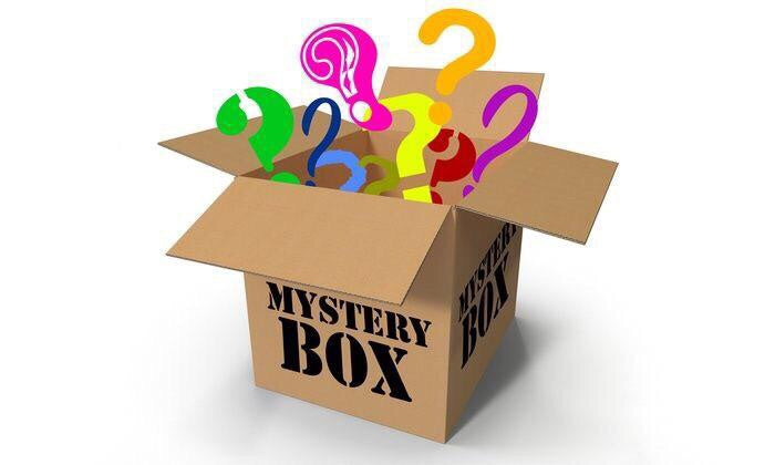 Love Me Essential Oil Blend Mystery Box - 5pcs