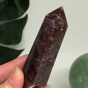 Strawberry Quartz Point SQP24