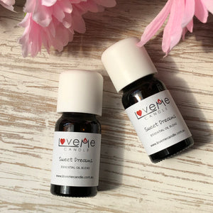 Love Me Essential Oil Blend - Sweet Dreams