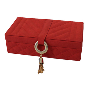 Scarlett Jewellery Box