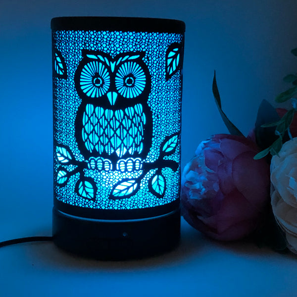 The Night Owl Ultrasonic Diffuser