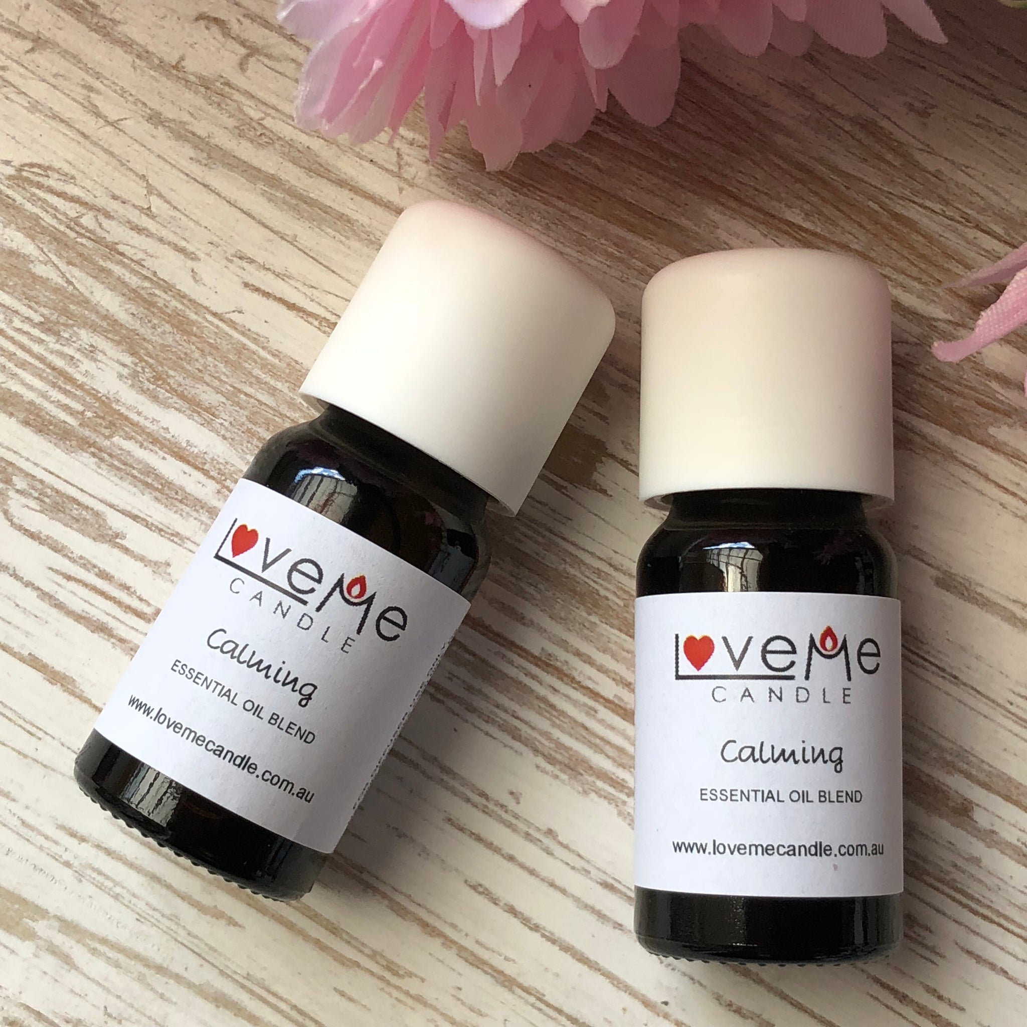 Love Me Essential Oil Blend - Calming